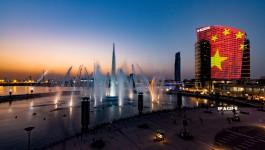 CNY IMAGINE Dubai Festival City